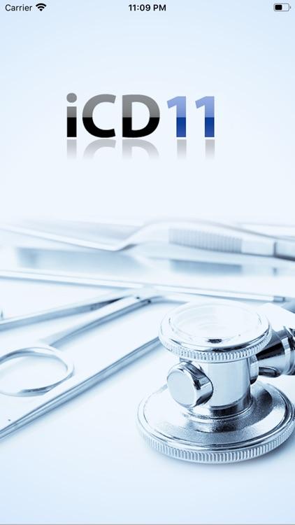 ICD11-Codes