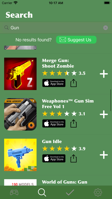 Happymod - Apps & Game notes screenshot 4