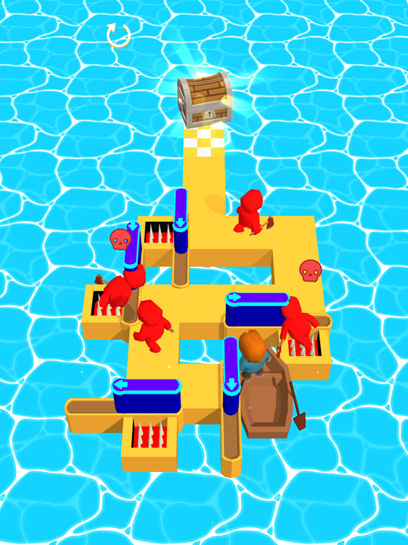 Treasure Escape screenshot 12