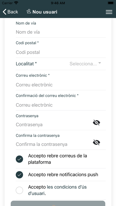 Alcabas screenshot 7