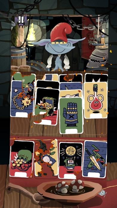 Gnomitaire screenshot 5