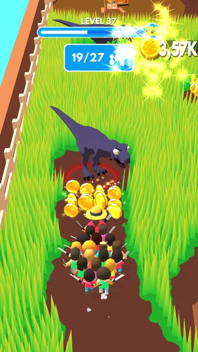 Tourist Rescue screenshot 5