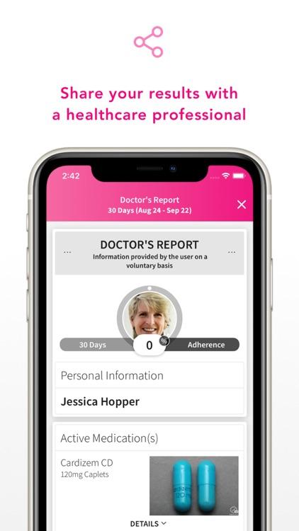 My Active Health screenshot-7