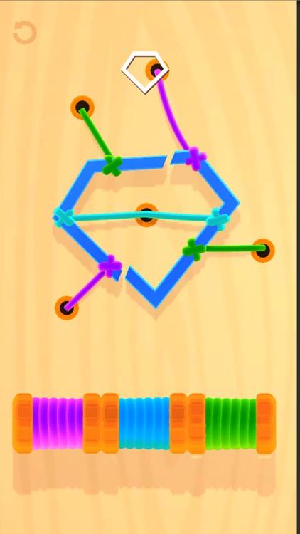 Tiny Rope screenshot-3