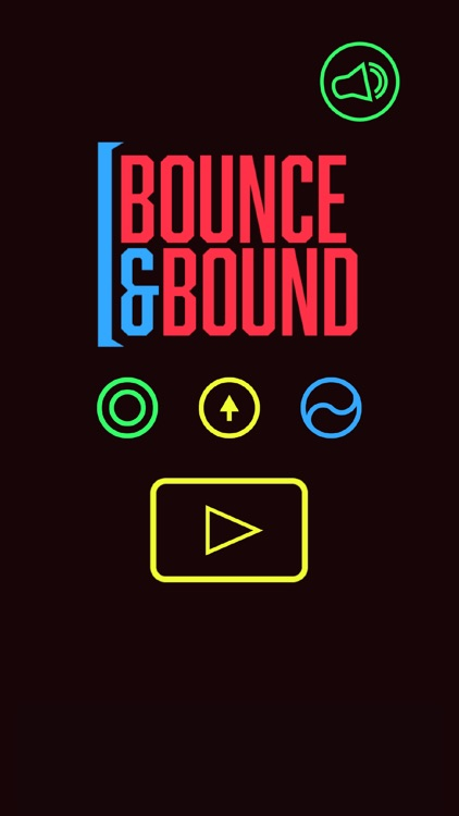 Bounce And Bound