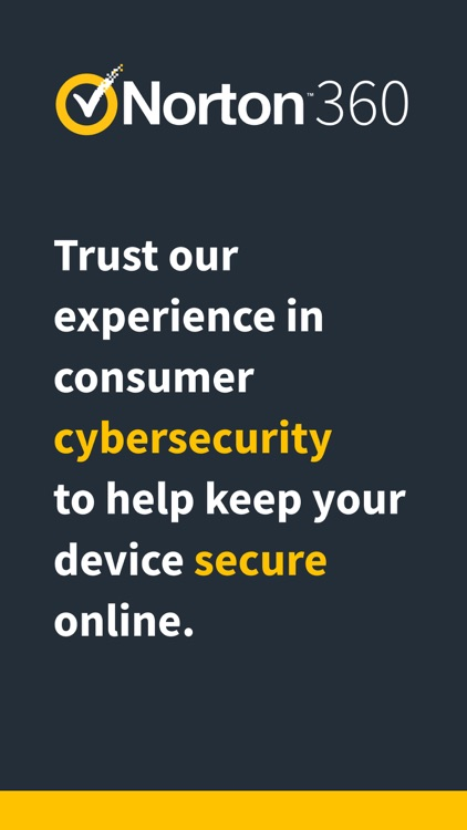 Norton 360: Mobile Security