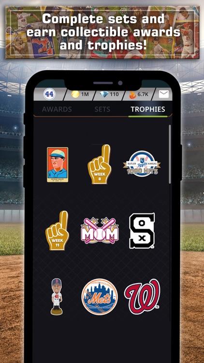 Topps® BUNT® MLB Card Trader screenshot-5