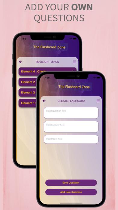 ACE Flashcard screenshot 3