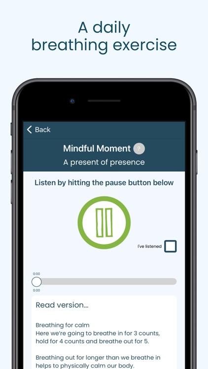 The Pocket Mentor screenshot-5
