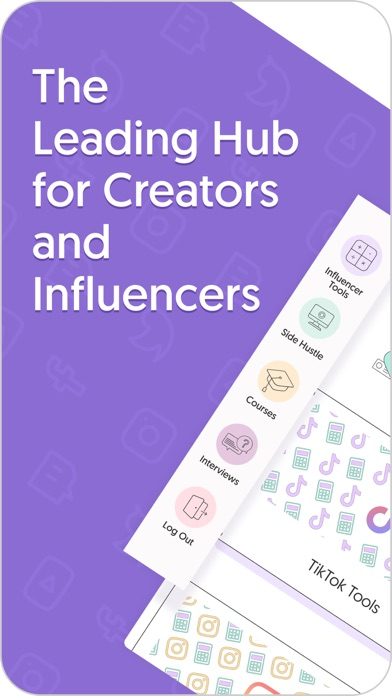 messages.download Influencer Marketing Hub software