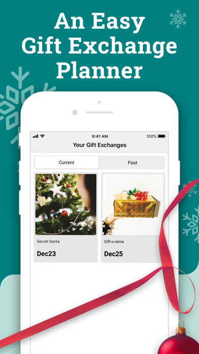 Elfster: The Secret Santa App wiki review and how to guide