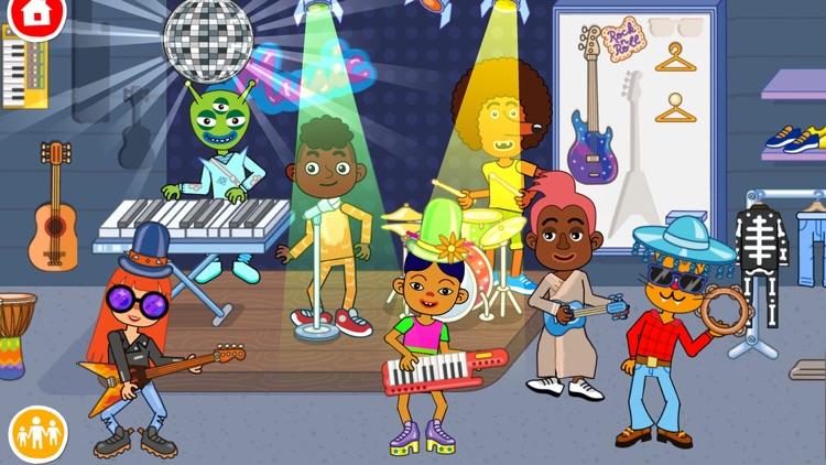 Pepi Super Stores: Fun & Games screenshot-0