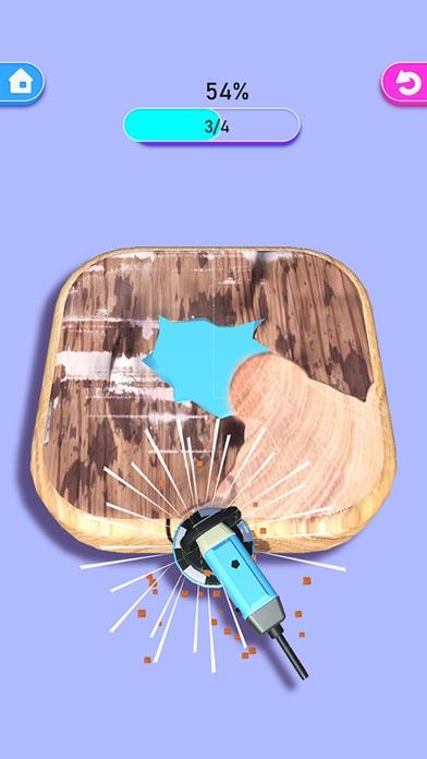Repair Art! Crayon Epoxy Resin screenshot 3