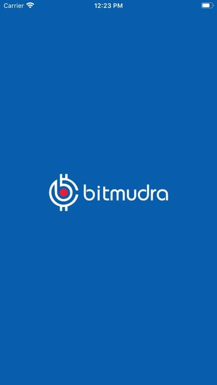 Bitmudra- Crypto Exchange