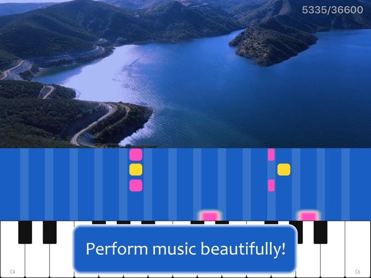Tap Pianist screenshot-3