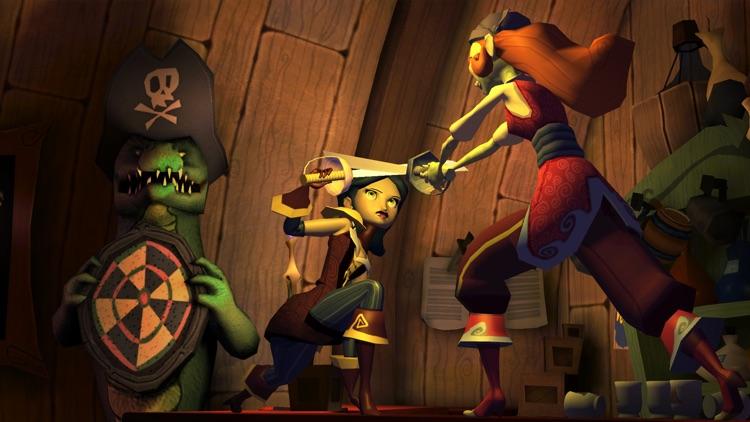 Tales of Monkey Island Ep 1 screenshot-3
