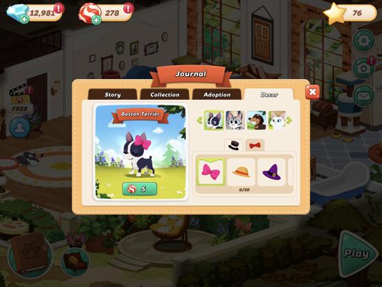 Hellopet House screenshot 12