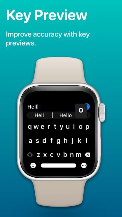 Shift Keyboard - Swipe & Type screenshot-6