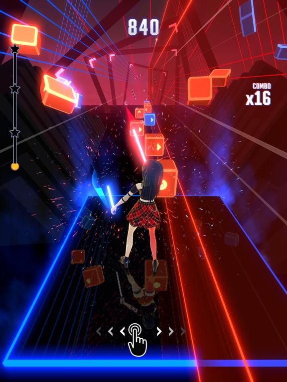 Beat Saber 3D screenshot 15