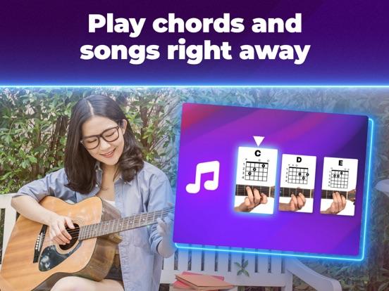 Simply Guitar by JoyTunes screenshot 8