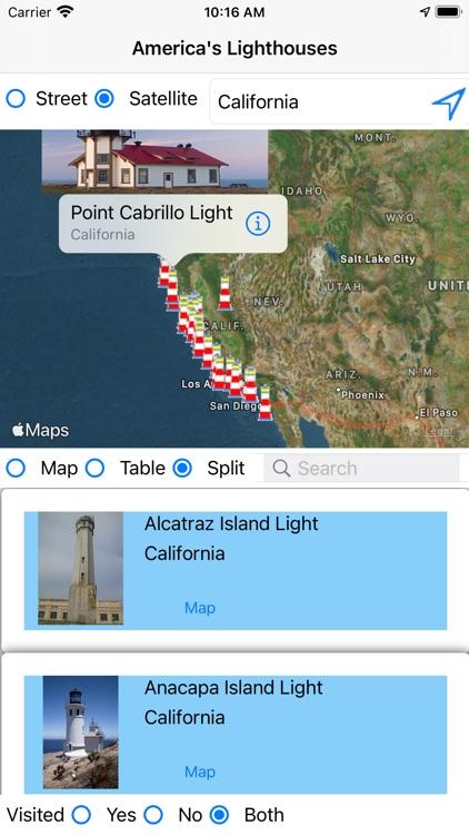 America's Lighthouses screenshot-6