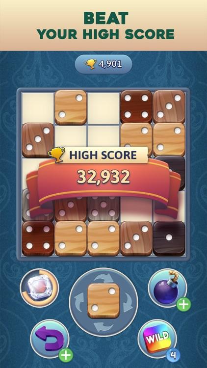 Dice Merge! Puzzle Master screenshot-4