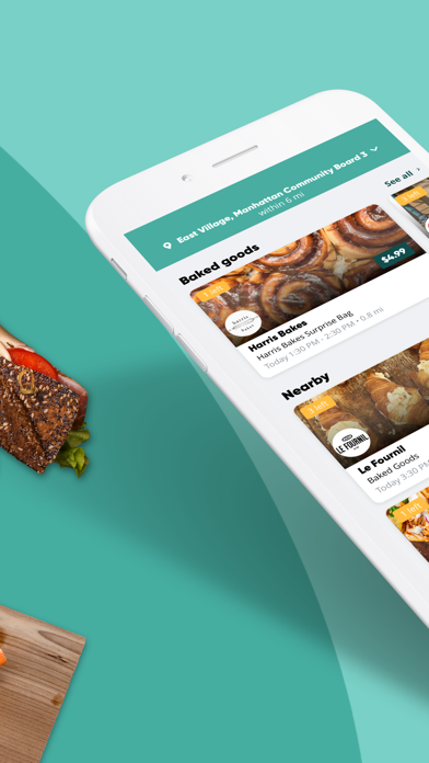 Download Too Good To Go: End Food Waste for Android