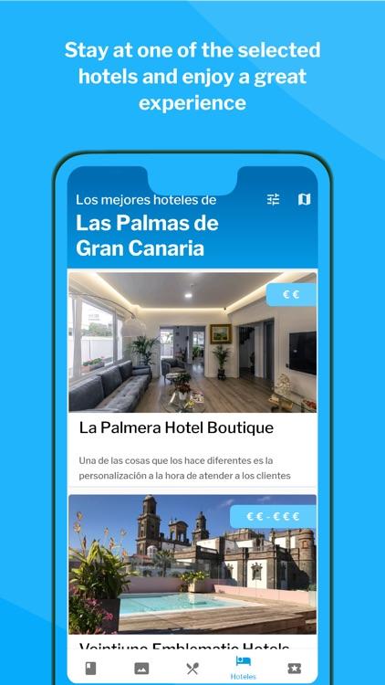 Las Palmas - Guía de viaje screenshot-4