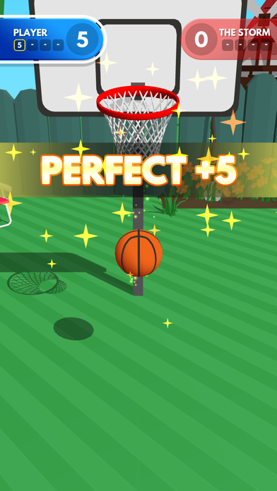 Basket League screenshot 3