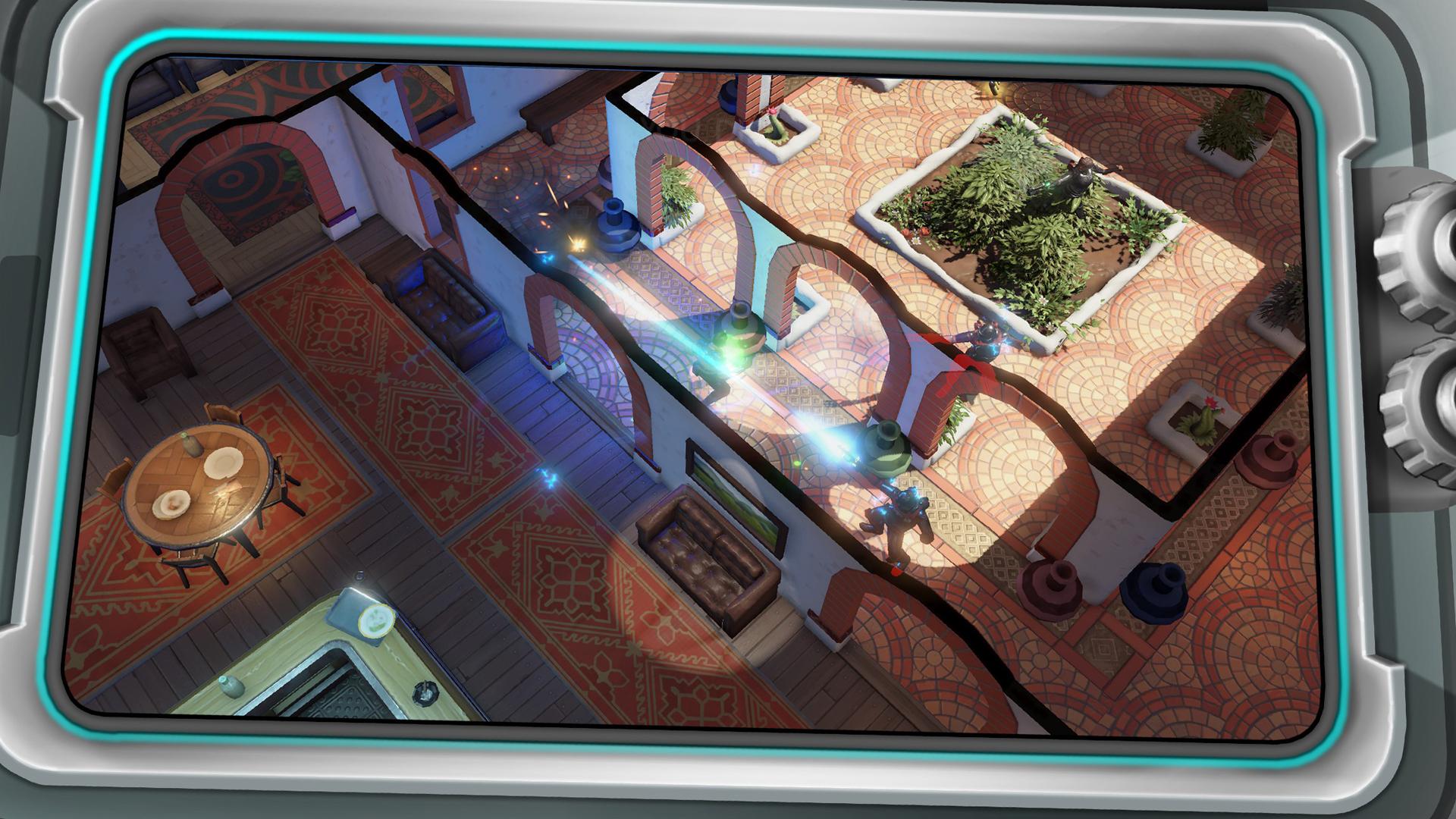 Space Marshals 3 screenshot 11