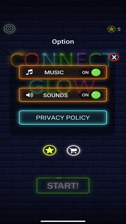 Connect Glow Puzzle Game screenshot-8