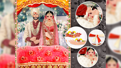 Celebrity Wedding Rituals screenshot 1