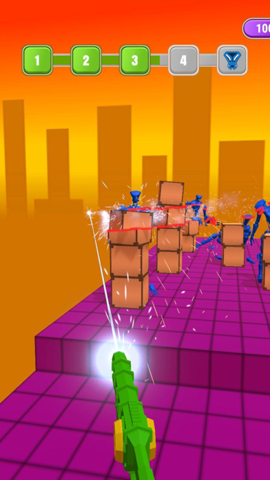 Slice them all! 3D free Resources hack