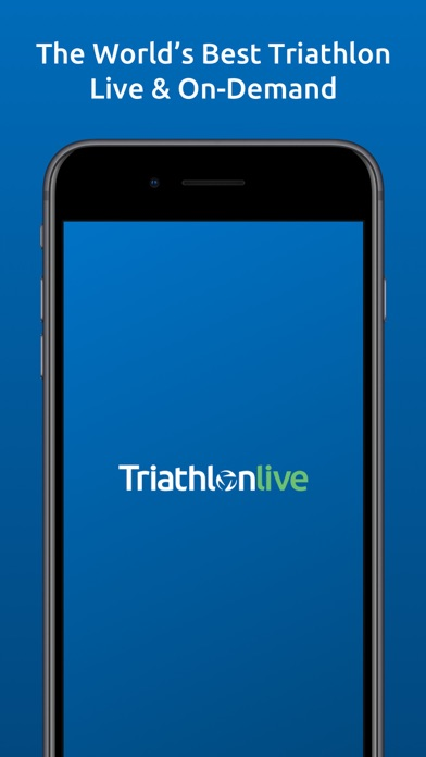 TriathlonLive - Triathlon TVのおすすめ画像1