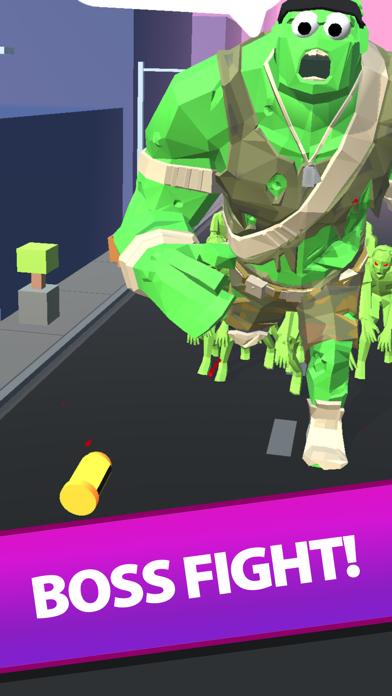 Save the Town! screenshot 2