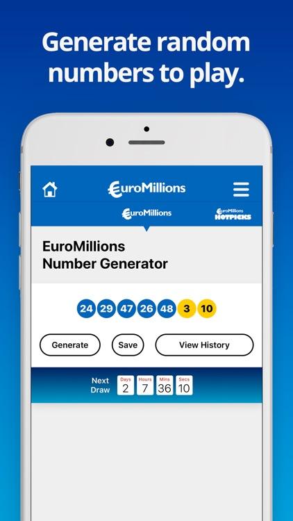 Euro-Millions screenshot-3