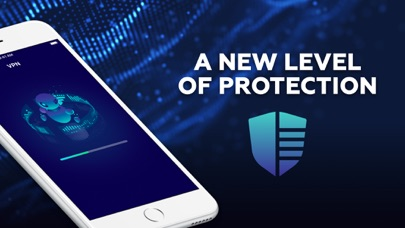 VPN TrackBlock: data safetyScreenshot of 1