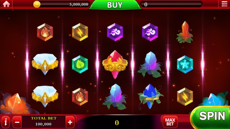 Slots-Vegas Casino Royal Cash screenshot-4