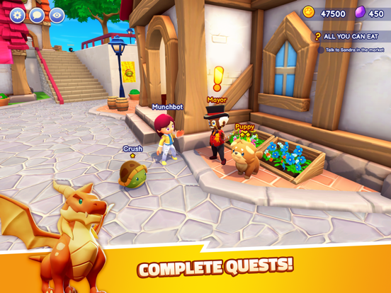 World of Pets - Multiplayer screenshot 7