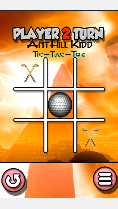 AntHill Kidd Tic-Tac-Toe screenshot 2
