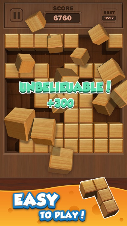 Wood Puzzle 3D screenshot-3