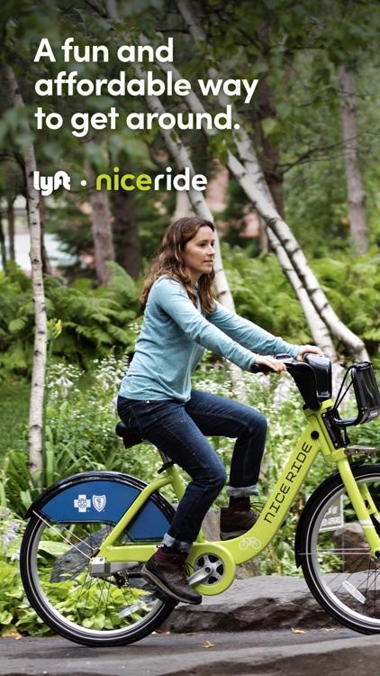 Nice Ride Bike Share