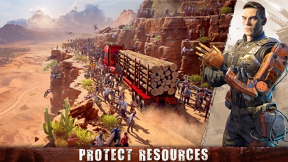Age of Z Origins Screenshot