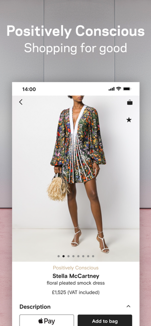 Farfetch Designer Clothing On The App Store