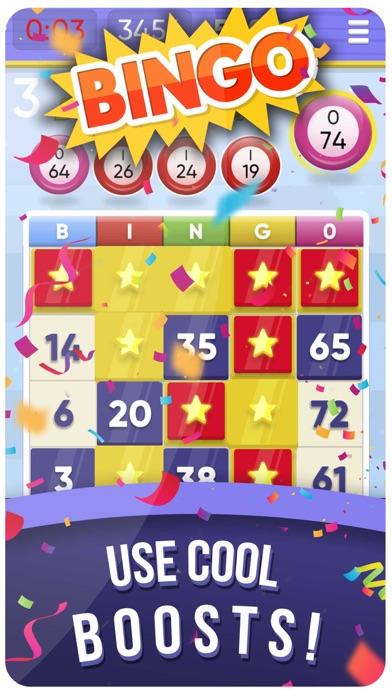 Bingo - Real Money Prizes screenshot 4