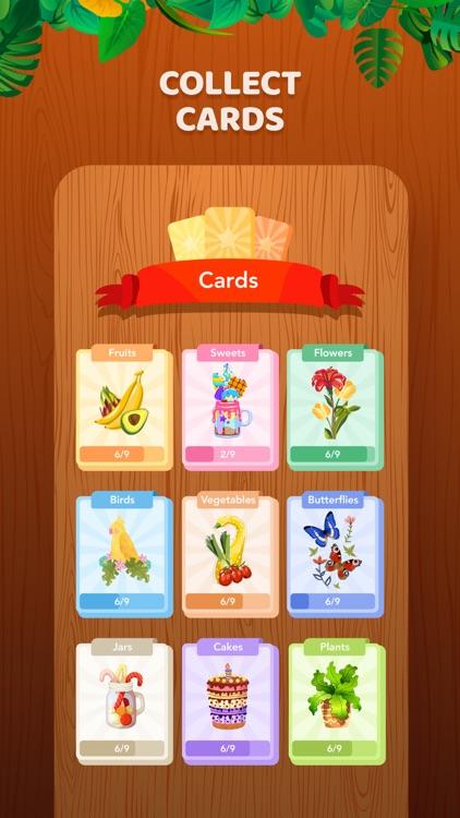 Tile Crush : New Mahjong Craft screenshot-3
