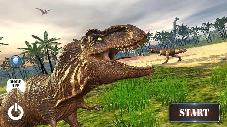 Dinosaur Hunting King screenshot-4