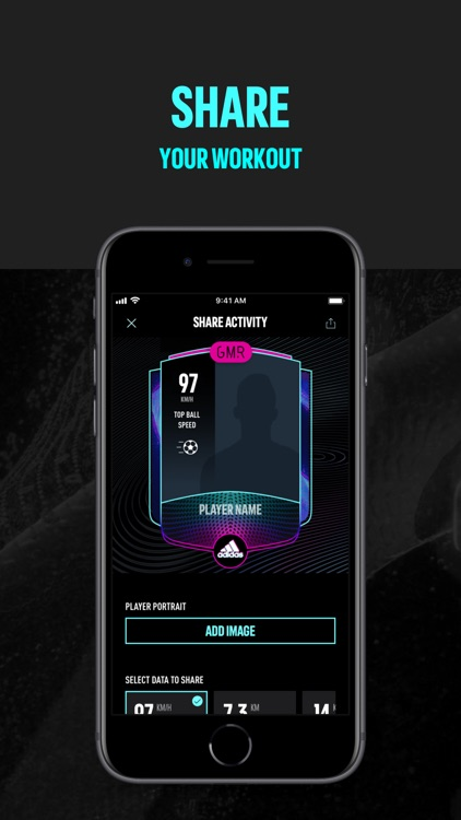 adidas GMR screenshot-5