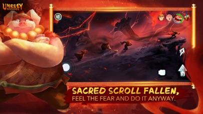 Unruly Heroes screenshot 5