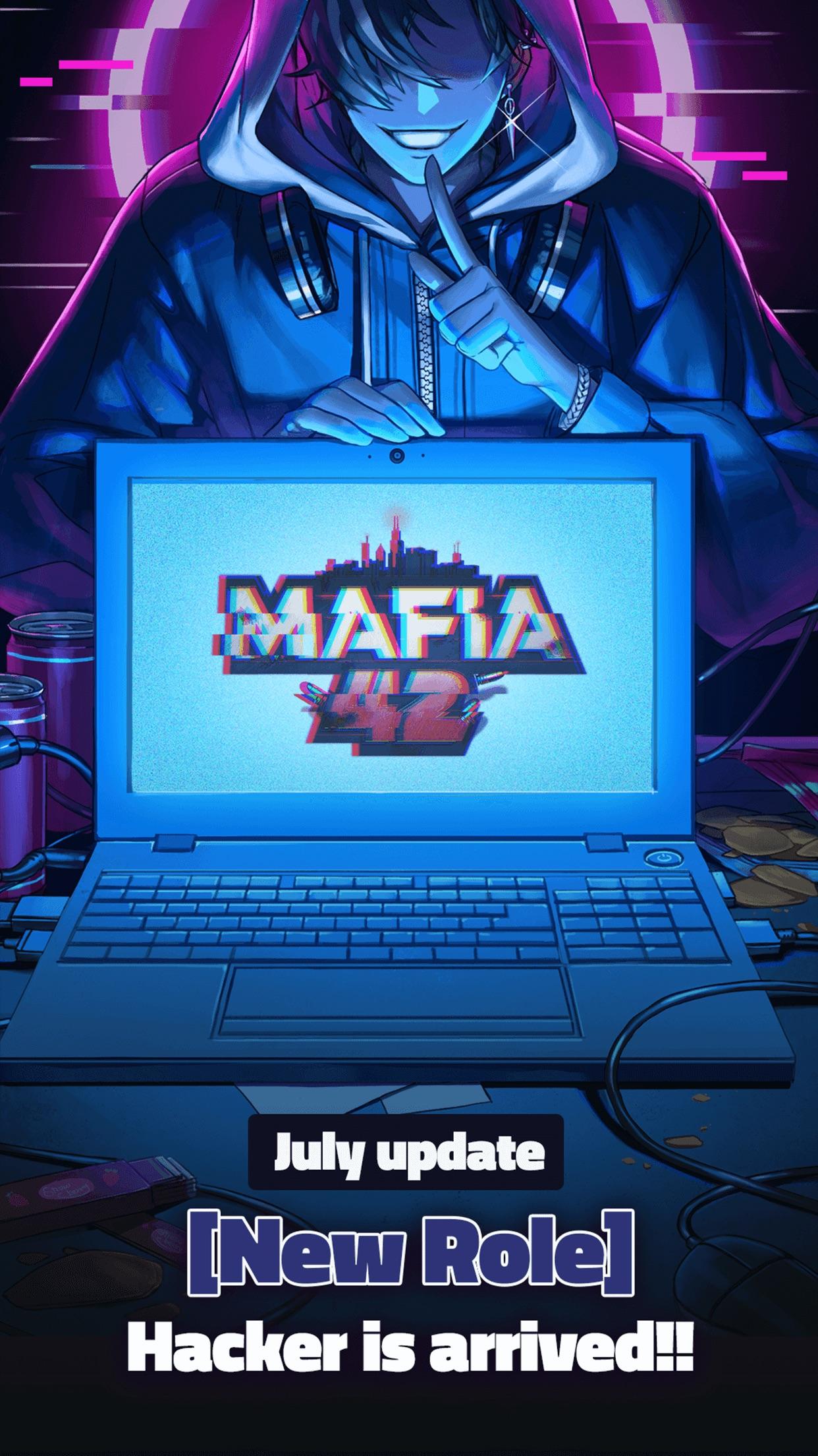 Mafia42 Screenshot